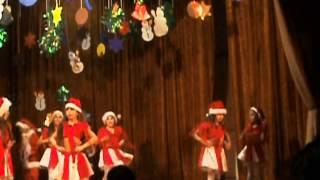 Download Dans de craciun Video