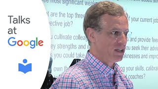 Download Robert Steven Kaplan: ″What You're Really Meant to Do″ | Talks at Google Video