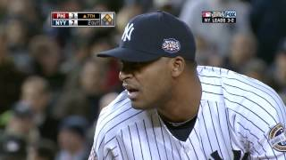 Download 2009 World Series Game 6 - Phillies vs Yankees @mrodsports Video