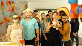 Download My Big Fat Hispanic Family | Lele Pons, Rudy Mancuso & Anwar Jibawi Video