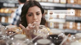 Download Take a look inside Amazon's grocery store of the future Video