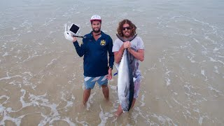 Download Drone Fishing For Tuna Video