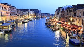 Download Venice by Night Tour and Gondola Ride Video