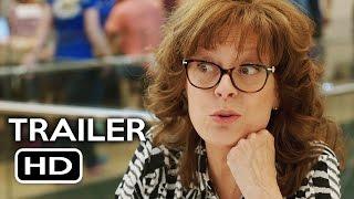 Download The Meddler Official Trailer #1 (2016) Susan Sarandon, Rose Byrne Comedy Movie HD Video