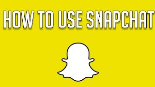 Download HOW TO USE SNAPCHAT FOR BEGINNERS - Snapchat Tricks and Tips Video