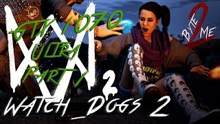 Download Watch Dogs 2 PC - Part 1 (GTX 1070 1080p 1440p 2160p Maxed Out Ultra, 60fps) Video
