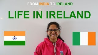 Download 5/5 - From India to Ireland: Life in Ireland for an Indian Video