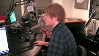 Download Ed Sheeran: The Full Interview Video