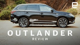 Download Mitsubishi Outlander PHEV Review Video