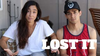 Download Lost His Confidence.. (my brother Wil Dasovich) Video