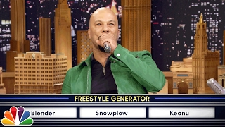 Download Wheel of Freestyle with Common Video