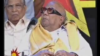 Download Chikubuku - Karunanidhi Function - Ilayaraja Speech - Part 25 Video