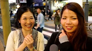 Download What Japanese Think of Low Birth Rate in Japan (Interview) Video