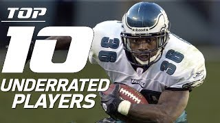 Download Top 10 Most Underrated Players | NFL Films Video