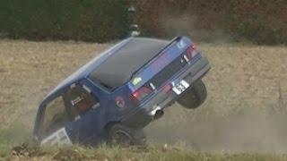 Download Rallye du Béthunois 2016 {Crash and Action} Video