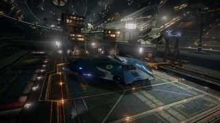 Download Designing the Future - The Ships of Elite: Dangerous Video