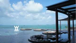 Download The Best Hotel in Koh Samui - W Retreat Video
