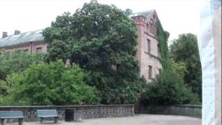 Download Lund Campus Walking Tour Video