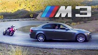 Download BMW M3 vs S1000RR MaxWrist Video