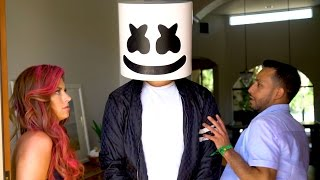 Download Competitive Relationships | Hannah Stocking, Marshmello, King Bach & Anwar Jibawi Video