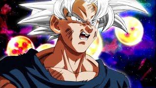 Download Hinweise auf Gokus Meister Ultra Instinct + Dragonball Super Folge/Episode 130 & 131 Spoiler Video
