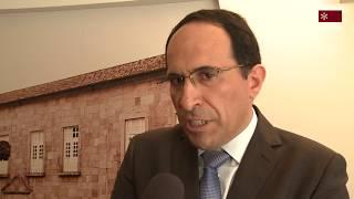 Download Francisco Veiga é o novo presidente da EEG Video