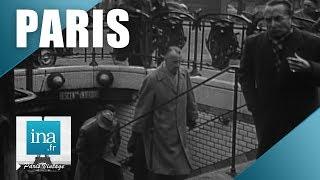 Download 1955 : Le métro parisien se met au parfum | Archive INA Video