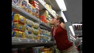 Download going shopping without arms Video
