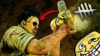 Download LEATHERFACE EL CANIBAL (CaraLona) XD NUEVO ASESINO - DEAD BY DAYLIGHT Video