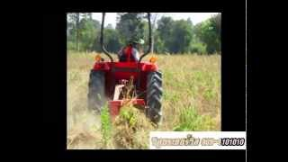 Download KIOTI AND MASSEY FERGUSON TRACTOR Video