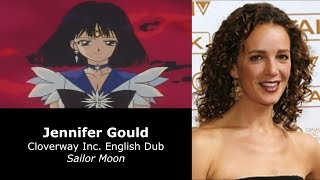 Download Hotaru Tomoe/Sailor Saturn English & Japanese Voice Comparison (re-upload) Video