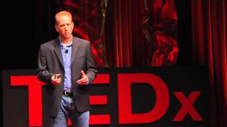 Download How to Change Healthcare: Michael Goldsby at TEDxChapmanU Video
