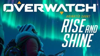 Download Overwatch Animated Short | ″Rise and Shine″ Video