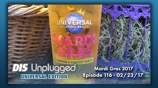 Download Universal Mardi Gras 2017 | Universal Edition | 02/23/17 Video