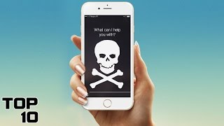 Download Top 10 Things You Should Never Say To Siri Video
