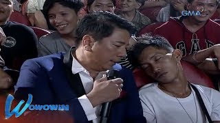 Download Wowowin: Natulog lang, nagkapera na! Video