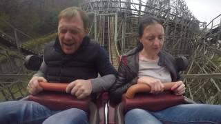Download Кора Эверленд, было очень страшно . Video