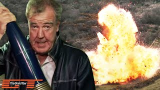 Download The Grand Tour: Playing Battleship for Real Video
