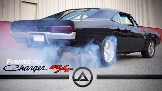 Download Dom's Blown 1970 Dodge Charger R/T From Fast & Furious Video