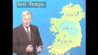 Download RTE TV Weather Forecast 1994 Video