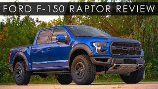 Download Review   2017 Ford F-150 Raptor   Want vs. Need Video