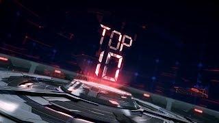 Download iRacing Top 10 Highlights - June 2018 Video