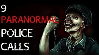 Download 9 TRUE SCARY Stories Of Police Being Called For PARANORMAL Reasons | Scary Paranormal 911 Calls Video