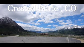 Download Lupine Trail Crested Butte Colorado Video