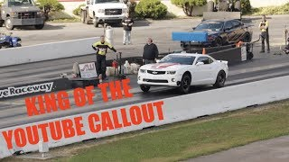 Download KING OF THE YOUTUBE CALLOUT!!!! Video