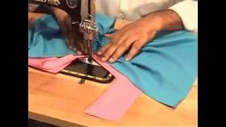 Download lace or knot Pattern and Gathers.mpg Video