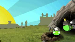 Download Angry Birds - Mine And Dine Video