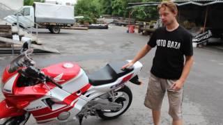 Download Honda CBR 600 F2. Кредит. Из Европы.MOTOBAZA.BIZ Video