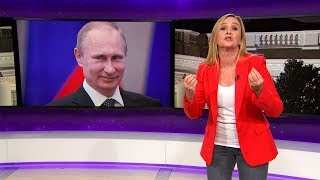 Download Здравствуйте to Our New Mother Russia | July 18, 2018 Act 1 | Full Frontal on TBS Video