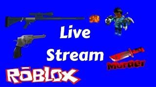 Download Roblox / Live Stream / Phantom Forces and More! Video
